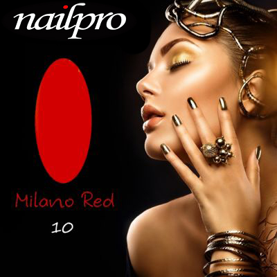 10_Milano Red