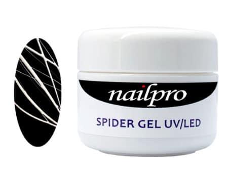 spider gel za nokte
