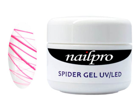 spider gel uv/led